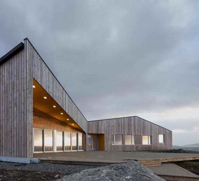 Rural Design Architects