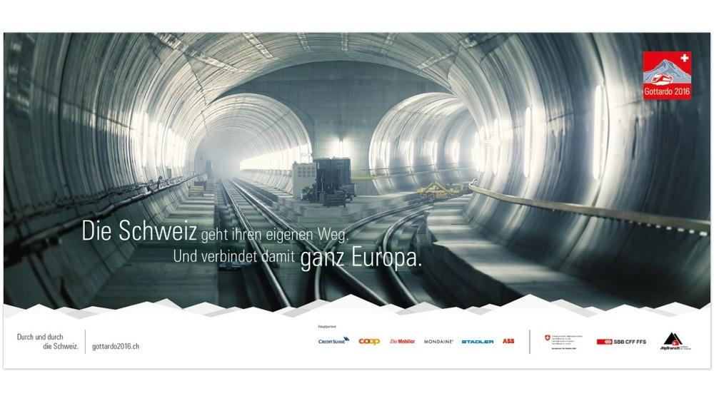 längster tunnel europa